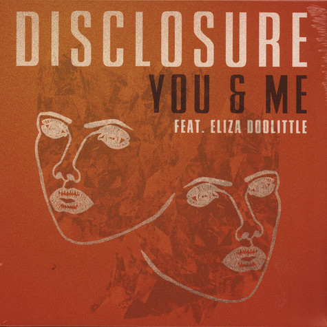 Disclosure - You And Me feat. Eliza Doolittle