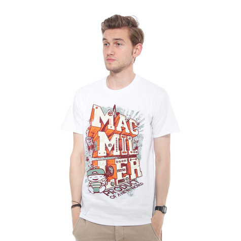 Mac Miller - Product T-Shirt