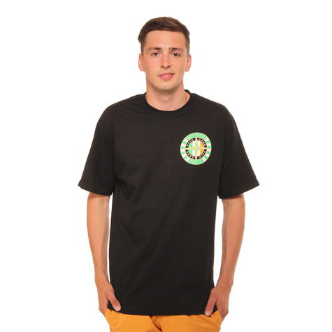 Pain Gang - Badge T-Shirt