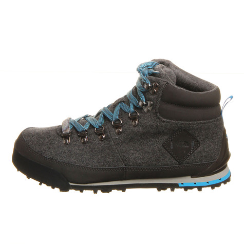 The North Face - Back-To-Berkeley Boot SE