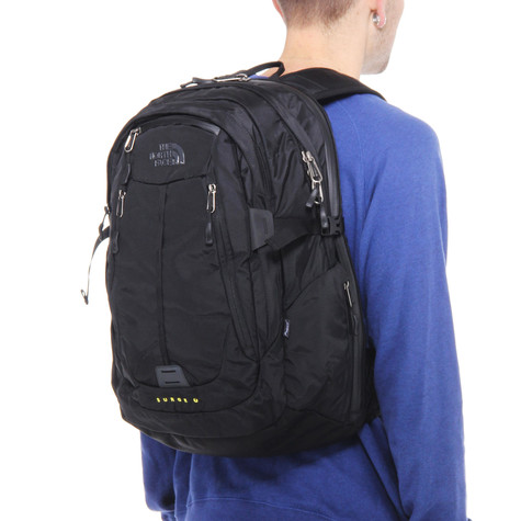 The North Face - Surge II Charged Backpack