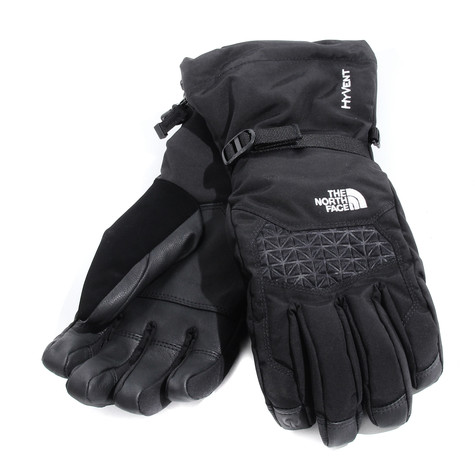 The North Face - Etip Facet Gloves