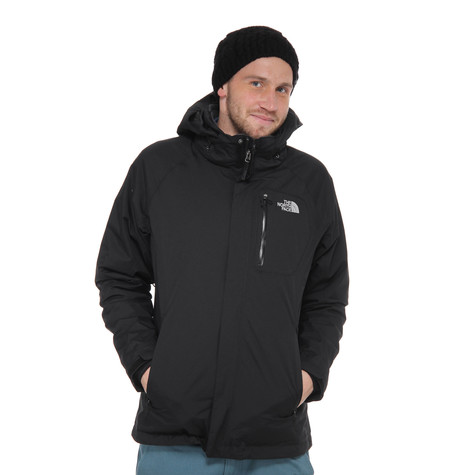 The North Face - Zenith Triclimate Jacket