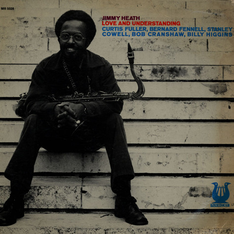 Jimmy Heath - Love And Understanding
