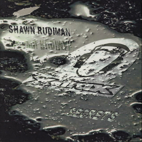 Shawn Rudiman - Secrets