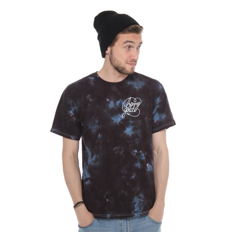 Benny Gold - Galaxy Tie Dye T-Shirt
