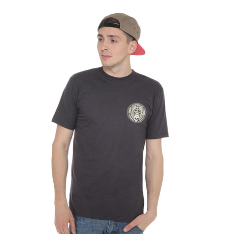 Obey - Skull And Wings T-Shirt