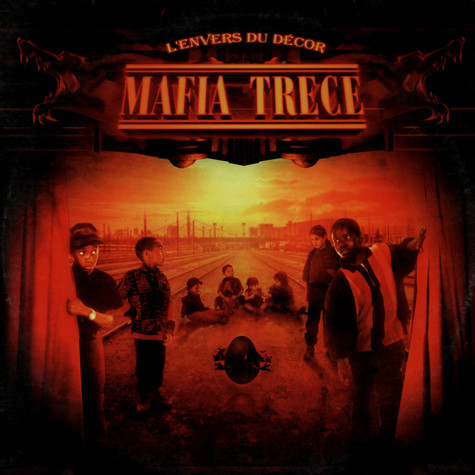 Mafia Trece - L'envers Du Decor