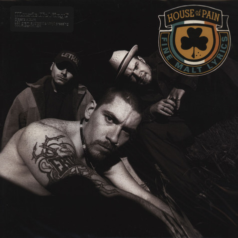 House Of Pain - Fine Malt Lyrics