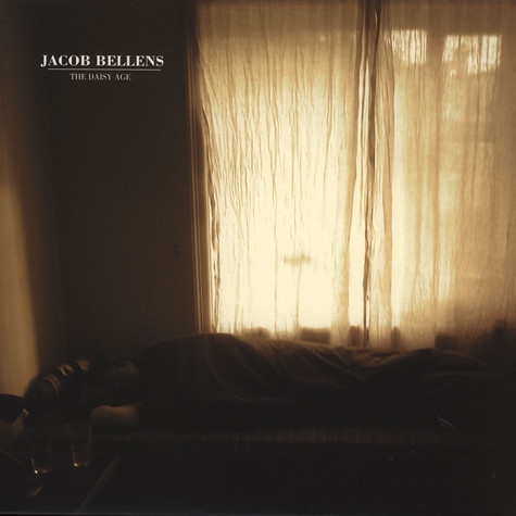 Jacob Bellens - The Daisy Age