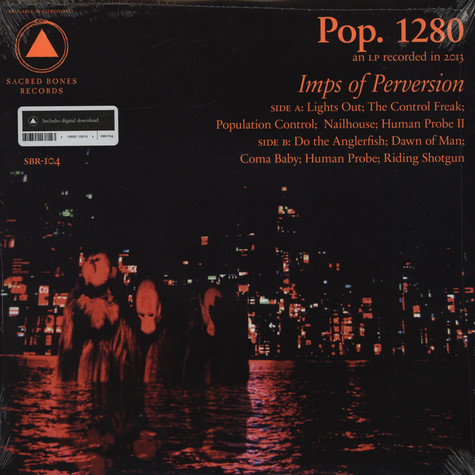 Pop 1280 - Imps Of Perversion