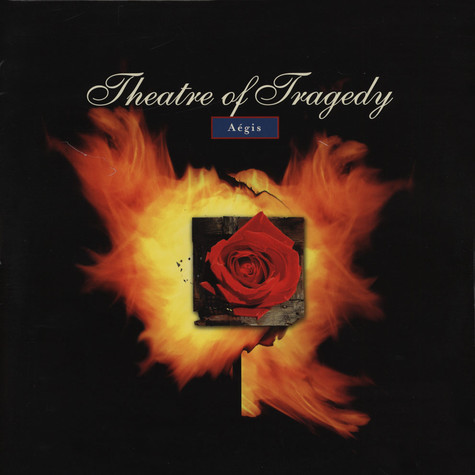 Theatre Of Tragedy - Aegis