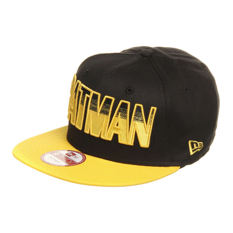 meet 0fe2b c5264 ... usa new era x dc comics batman hero fade snapback cap e80f8 49170