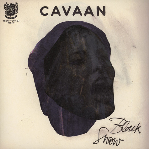 Cavaan - Black Snow EP