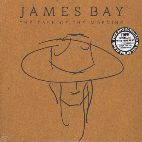 James Bay - Dark Of The Morning