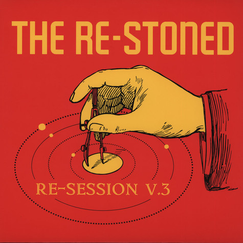 Re-Stoned, The - Re-Session V.3