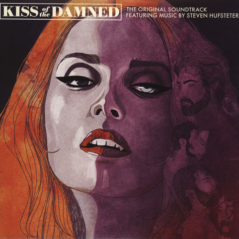 V.A. - OST Kiss Of The Damned