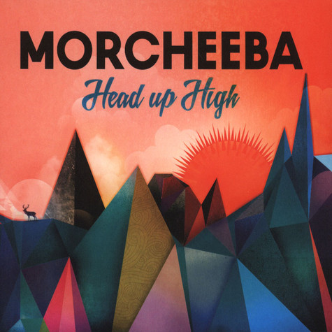 Morcheeba - Head Up High