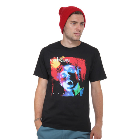 Alice In Chains - Facelift T-Shirt