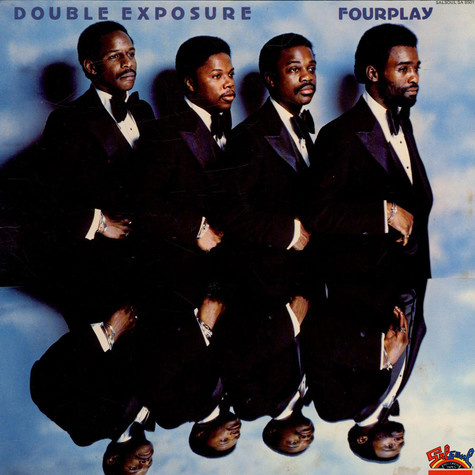 Double Exposure - Fourplay