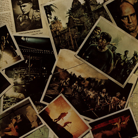 Carmine Coppola - OST Apocalypse Now