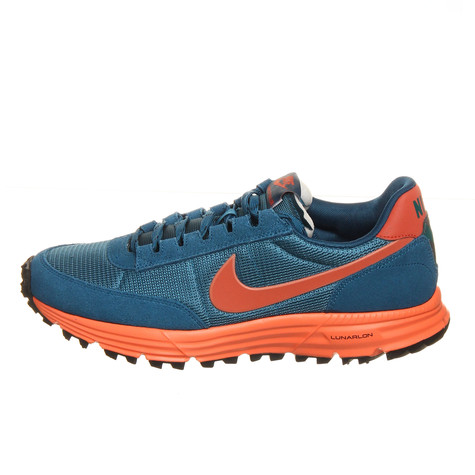 Nike - Lunar LDV Trail Low QS
