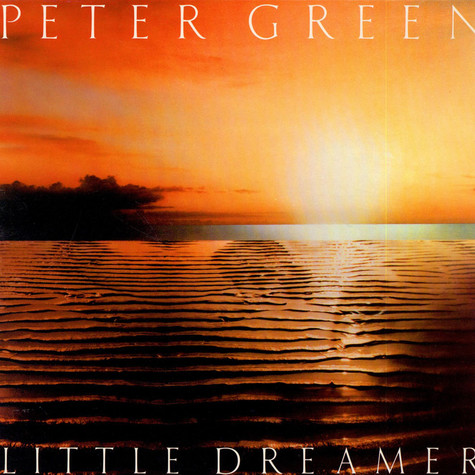 Peter Green - Little Dreamer