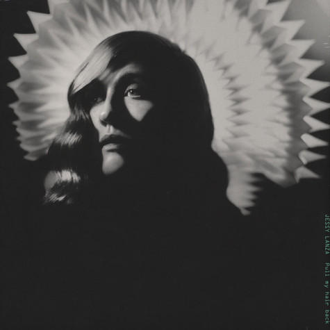 Jessy Lanza - Pull My Hair Back