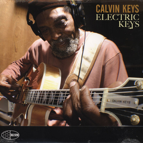 Calvin Keys - Electric Keys