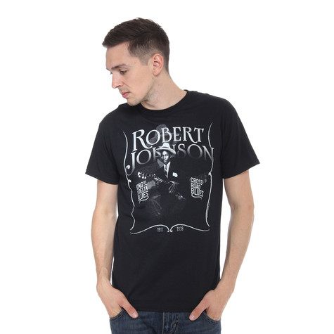 Robert Johnson - King T-Shirt