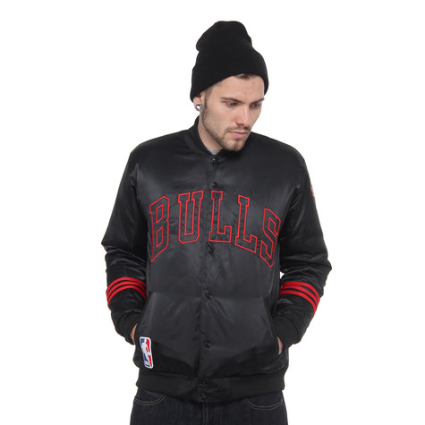 adidas - NBA Chicago Bulls Jacket