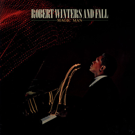 Robert Winters And Fall - Magic Man