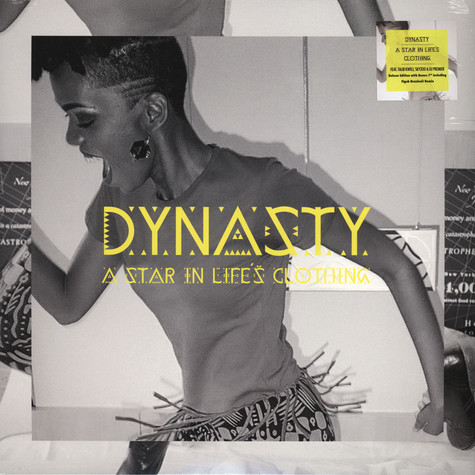 Dynasty - A Star In Life's Clothing Deluxe Edition