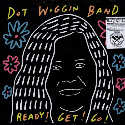 Dot Wiggin Band - Ready Get Go