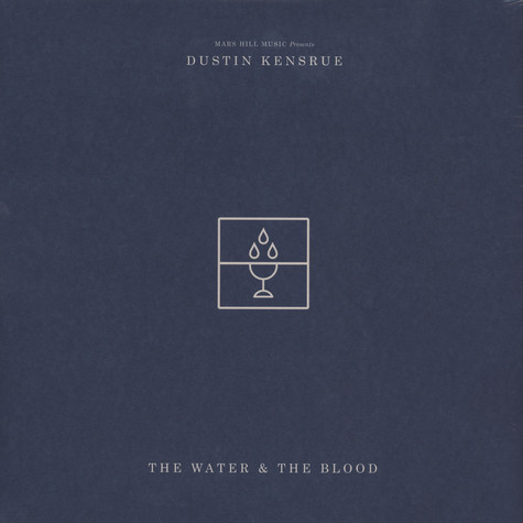 Dustin Kensrue of Thrice - Water & The Blood