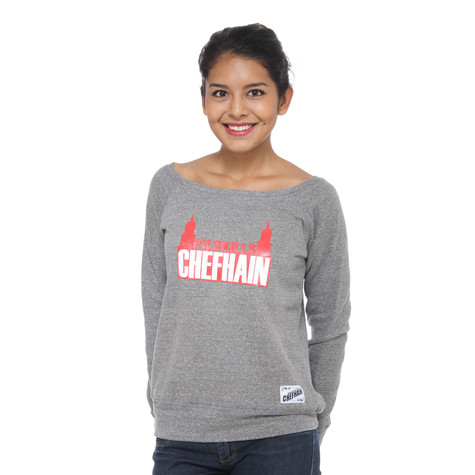 Pilskills - Chefhain Women Sweater