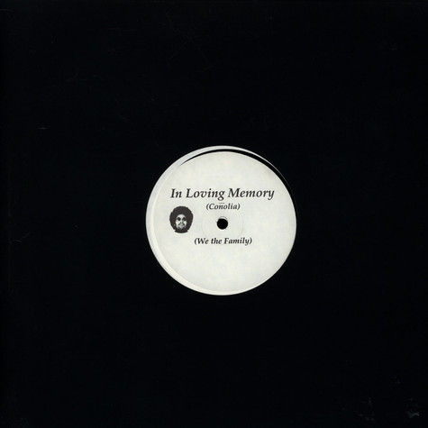 Moodymann - In Loving Memory