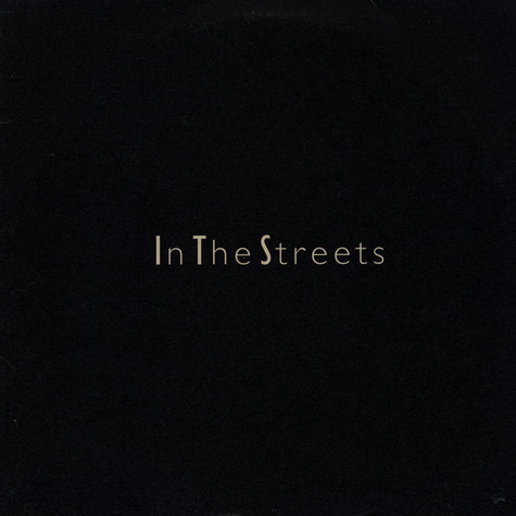 V.A. - In The Streets