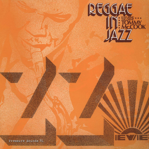 Tommy McCook - Reggae In Jazz