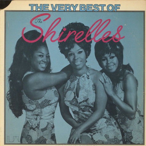 Shirelles, The - The Very Best Of The Shirelles