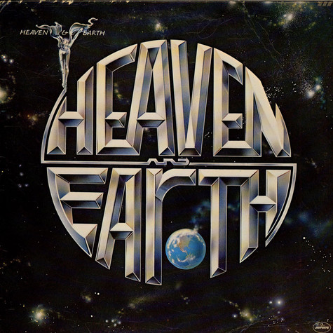 Heaven And Earth - Heaven And Earth