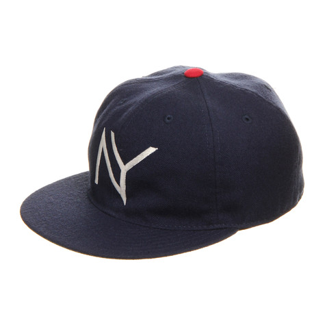 Acapulco Gold x Ebbets Field - NY Fitted Cap