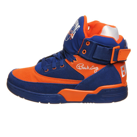 Ewing Athletics - 33 Hi