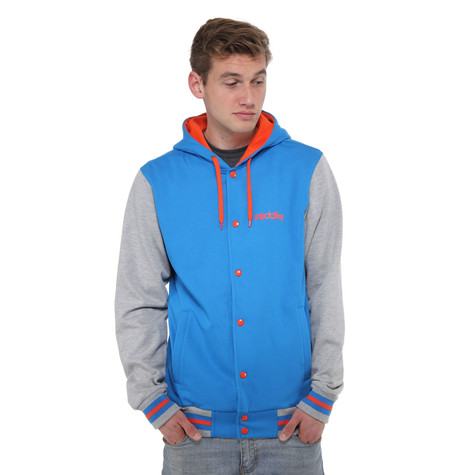 Iriedaily - Irie2 College Hooded Jacket
