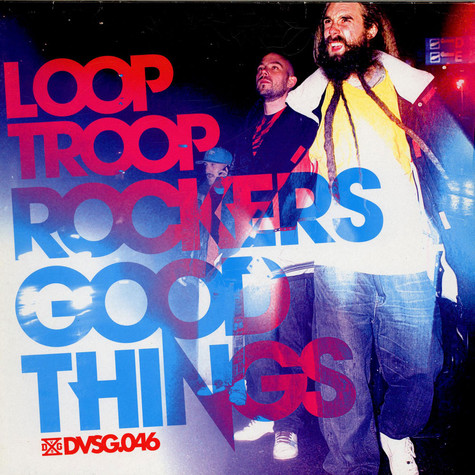 Looptroop - Good Things