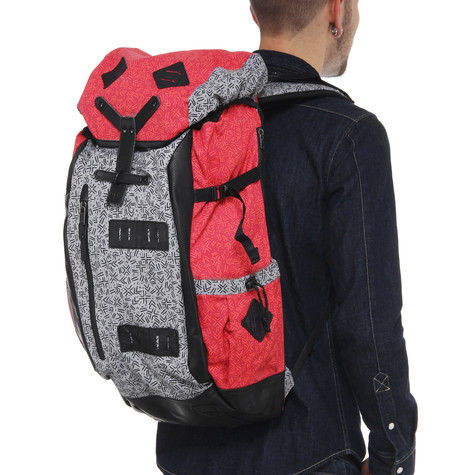 Vans - Washburn Backpack