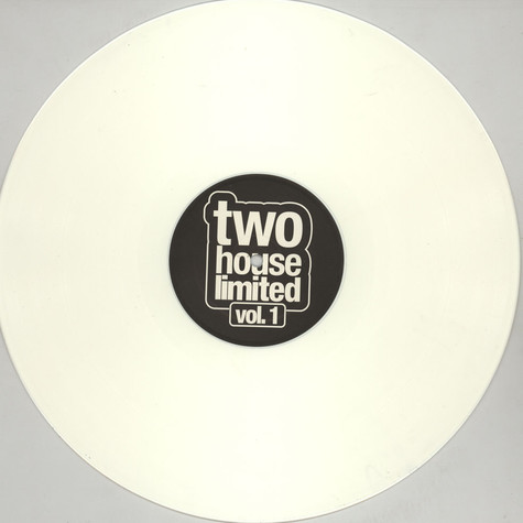 V.A. - Two House Limited Volume 1
