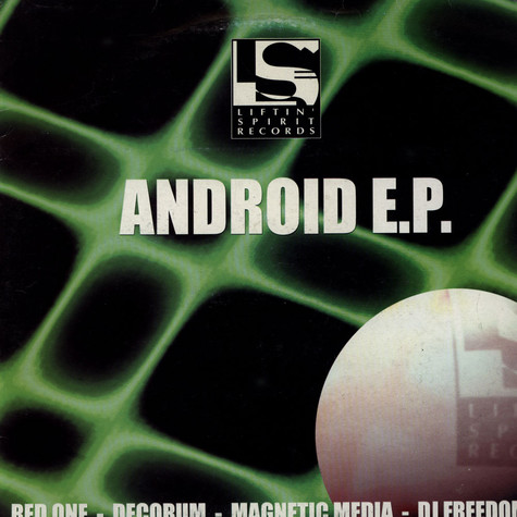 V.A. - Android EP