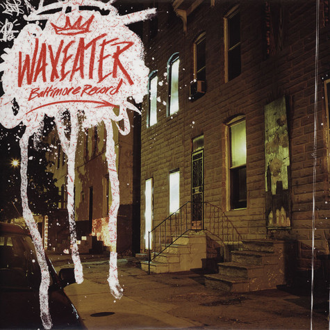 Waxeater - Baltimore Record