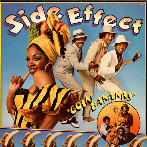 Side Effect - Goin' Bananas